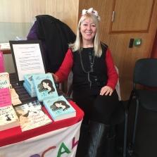 Laura's List on sale Xmas Gift Fair, Bristol